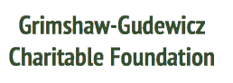 Grimshaw-Gudewicz Charitable Foundation
