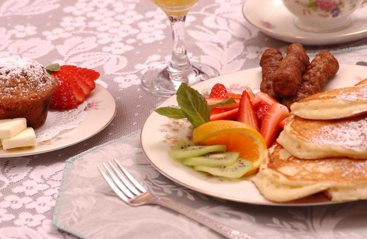 May Breakfast Image