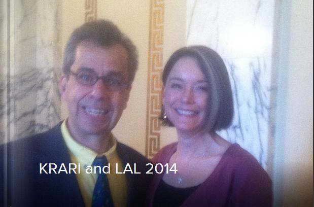 KRARI and LAL Photo Album