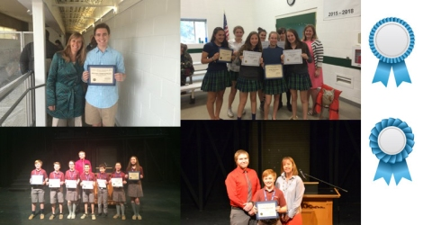 Letters About Literature Awards